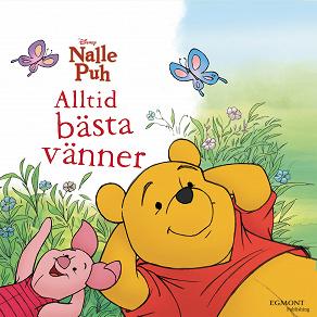 Cover for Nalle Puh - Alltid bästa vänner