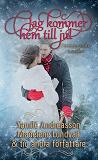 Cover for Jag kommer hem till jul