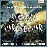 Cover for Svenska mardrömmar