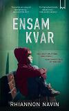 Cover for Ensam kvar