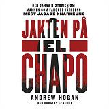 Cover for Jakten på El Chapo