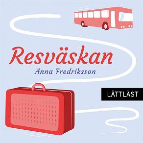Cover for Resväskan / Lättläst