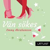 Cover for Vän sökes / Lättläst
