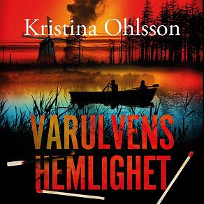Cover for Varulvens hemlighet