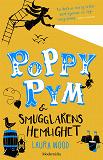 Cover for Poppy Pym och smugglarens hemlighet