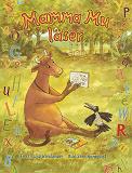Cover for Mamma Mu läser