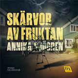 Cover for Skärvor av fruktan