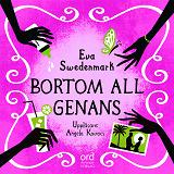 Cover for Bortom all genans