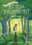 Cover for Det stora skogsäventyret