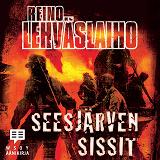 Cover for Seesjärven sissit