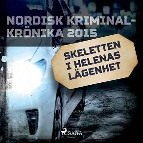 Cover for Skeletten i Helenas lägenhet