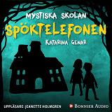 Cover for Spöktelefonen