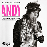 Cover for Andy
