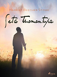 Cover for Setä Tuomon tupa
