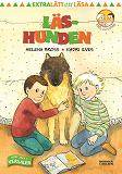 Cover for Axel och Omar. Läshunden