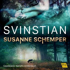Cover for Svinstian
