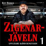 Cover for Zigenarjäveln. Del 1: 1965-85