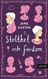 Cover for Stolthet och fördom / Lättläst