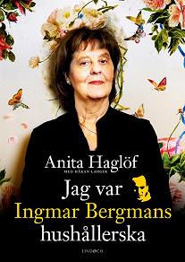Cover for Jag var Ingmar Bergmans hushållerska