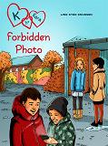 Cover for K for Kara 15 - Forbidden Photo