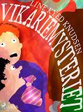 Cover for Vikarie-mysteriet