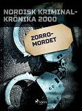 Cover for Zorro-mordet