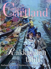 Cover for Rakkauden tähti