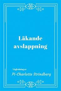 Cover for Läkande Avslappning