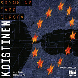Cover for Skymning över Europa