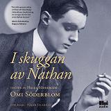 Cover for I skuggan av Nathan: texter av Helge Söderblom