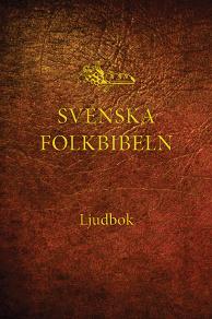 Cover for Bibeln (Svenska Folkbibeln 98+15)