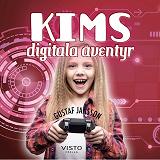 Cover for Kims digitala äventyr