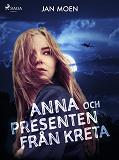 Cover for Anna och presenten från Kreta