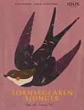 Cover for Tornseglaren sjunger : om att finnas till