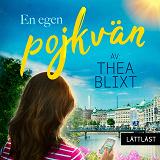 Cover for En egen pojkvän / Lättläst