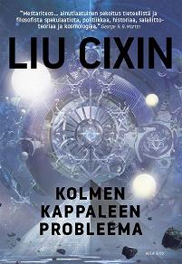 Cover for Kolmen kappaleen probleema