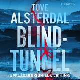 Cover for Blindtunnel