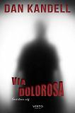 Cover for Via Dolorosa, smärtans väg