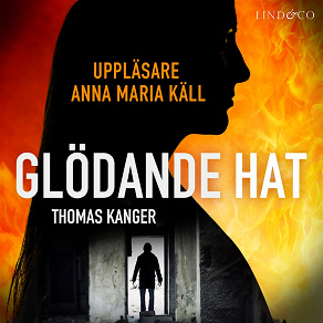 Cover for Glödande hat