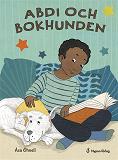 Cover for Abdi och bokhunden