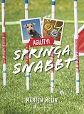Cover for Agility! Springa snabbt