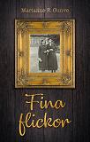 Cover for Fina flickor