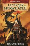 Cover for Legenden om Morwhayle: Demonprinsessan
