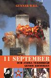 Cover for 11 september och andra terrordåd genom historien