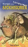 Cover for Sveriges mest hårresande spökhistorier