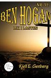Cover for Ben Hogan - Nr 32 - Lik i Lasten