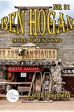 Cover for Ben Hogan - Nr 31 - Mord på en stad