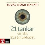 Cover for 21 tankar om det 21:a århundradet