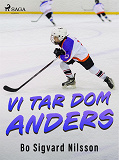 Cover for Vi tar dom, Anders