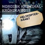 Cover for Helikopterrånet